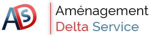 Amenagement Delta Service